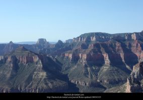 Grand Canyon10 by faestock
