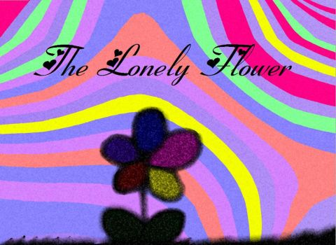 The Lonely Flower PROLOUGUE by xXEmilyunoXx