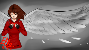 Wings by faflame101