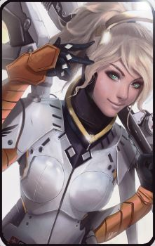 mercy by peter83