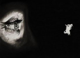 Peeping Tom - Psycho by TheNightGallery