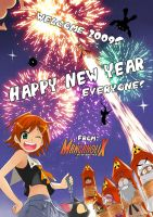Happeh New Year Part 2 by mangaholix