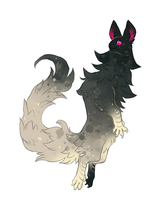 (closed) Semi-customizable adopt by The-Monster-Shop
