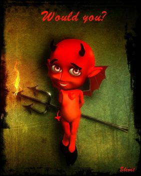 Would you.. by Elevit