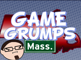 Game Grumps MASS by Terrific21