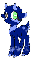 10 pt goat adopt (open) by nostoppingme