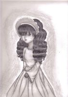 The Doll by Lieonie