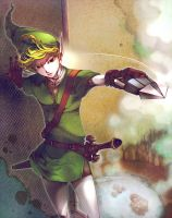 Link by angorilla