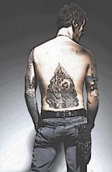Sully Erna by xStraightEdgexPunkx