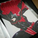 MEFCC - Batwoman by theCHAMBA