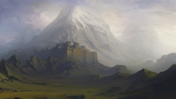 mountain.png by snaku6763