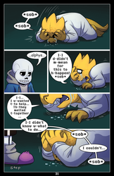 OTV: Prologue: Page 31 by AbsoluteDream