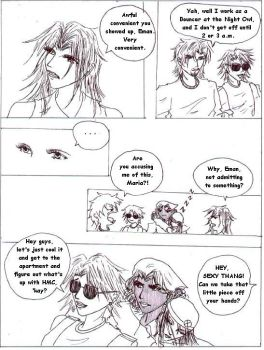 Round Robin page20 For HMCgirl by Mirachan
