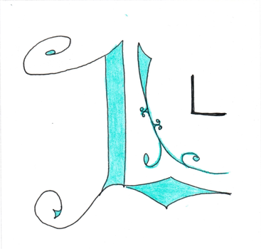 Lettera L by Lucille95