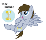 Time Bubble by LizDoesMinecraft