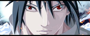 Naruto 634 by iAwessome