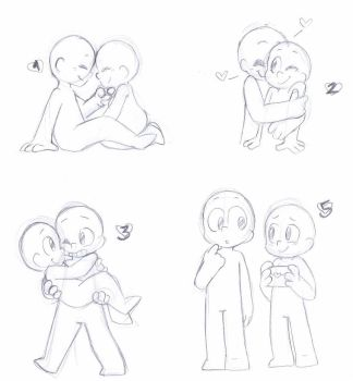 YCH Love You -Auction- *CLOSED* by LeniProduction