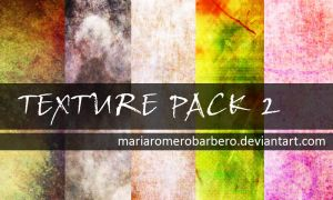 Texture package 2 by mariaromerobarbero