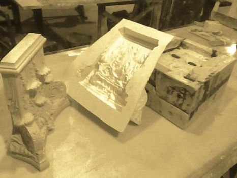 Architectural Models by Akropol