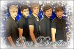 One Direction - 1 by Patch4Ever