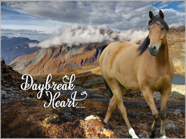 Reno's Daybreak Heart by magsislove