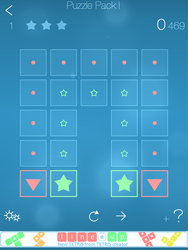 Symbol Link answers - Puzzle Pack 1 - Level 1 by HangHang0902