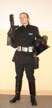 Navy Trooper Costume 4 by Jok18