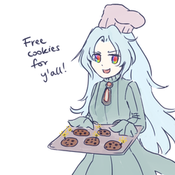Storb cookies by ManaManami