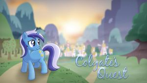Colgate's Quest by SterlingPony