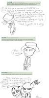 Ask The OCs Part 3 by Zerna