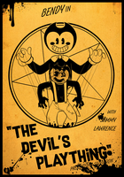THE DEVIL'S PLAYTHING by lord-beelzebub