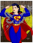 superwoman 234 by Rogelioroman by THE-Darcsyde