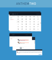 ANTHEM TWO - Windows 10 by participant