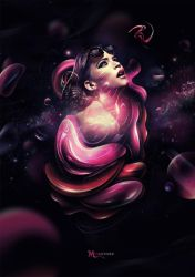Mesmerized by Kevin-Roodhorst