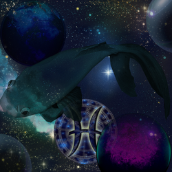 Pisces by Thespianna