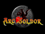 Arc Soldor logo by Kracov