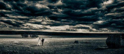 Under the CLouds - 2 by fusionx