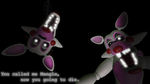 You called me Mangle... by LukasDeAudi