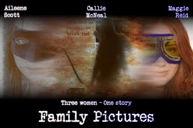 Family Pictures Teaser poster by Woodclaw