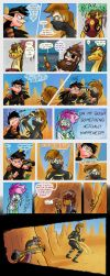 FT-OCT :: Round Two - Kat vs Sibby p2 by Spectrumelf