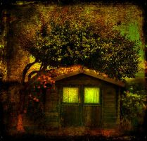 Sweet home... by hearthy