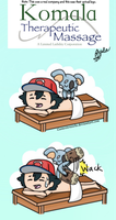 Komala Massage