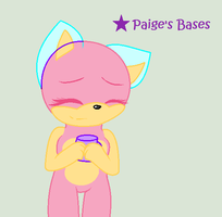 Hot Cocoa Base Edit :RQ: by Paige-the-unicorn