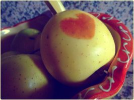 Pomme Amour by Made-in-Popsiinette