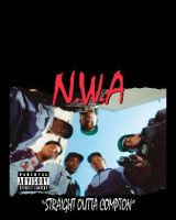 NWA Apple Watch Wallpaper by 1Bentley
