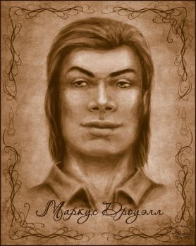 Marcus by Roannia