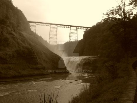 Letchworth by Ems13bocc
