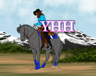 Training YHH - OPEN by ShapeShifter314