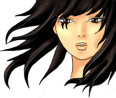 Prize: Faith by BeckyTheBunny