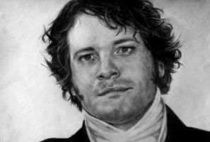 Mr Darcy by bris1985